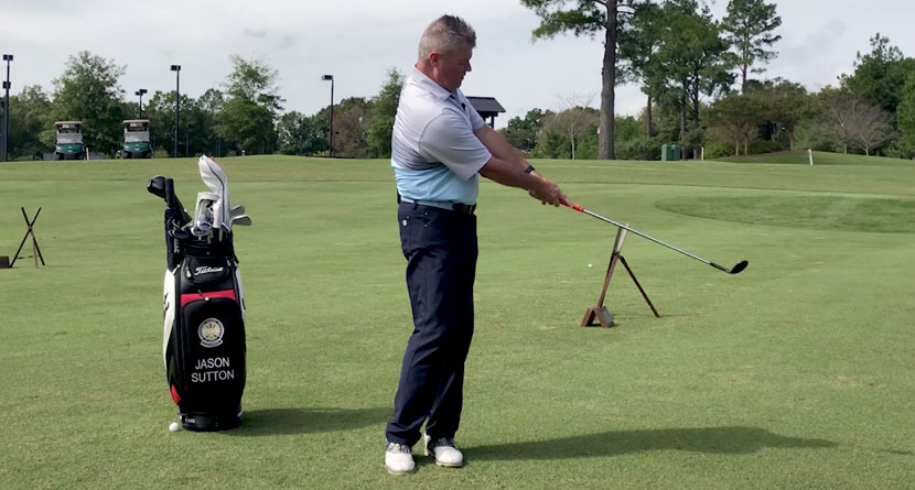 Hit Your Scoring Wedges Closer To The Hole
