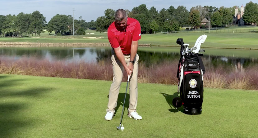 Master Low Point Control For Better Ball Striking