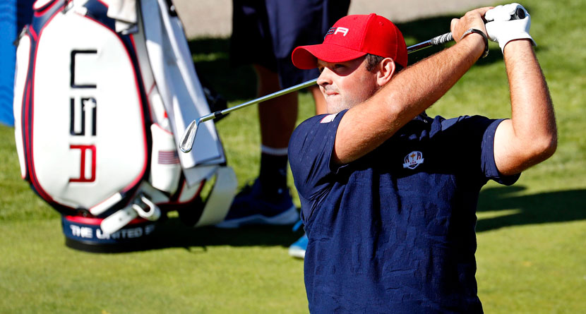 Koepka Says Reed Apologized Following The Ryder Cup