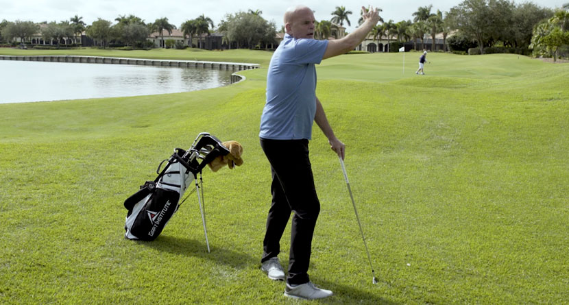 Achieve A Full Finish On Every Swing