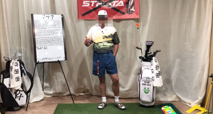 CPG Embraces PGA Tour's New Dress Code