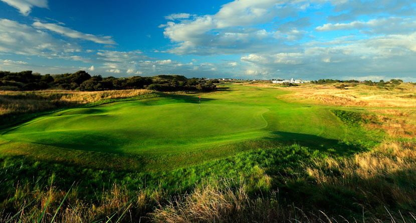 A Golf Experience Like No Other