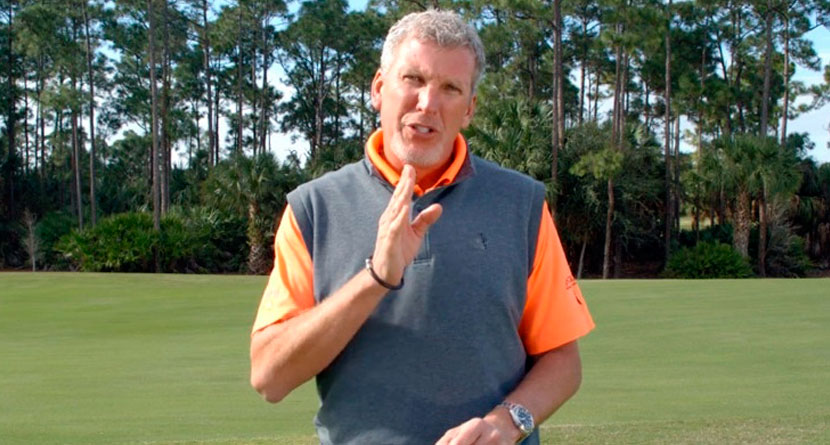 PGA's Top Educator Joe Hallett Launches 1-on-1 Training App