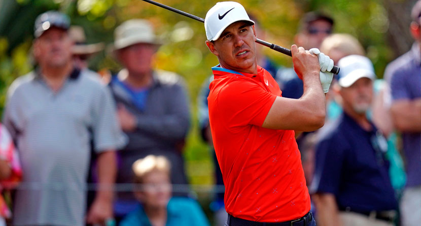 Koepka's Mysterious Transformation Affecting His Game