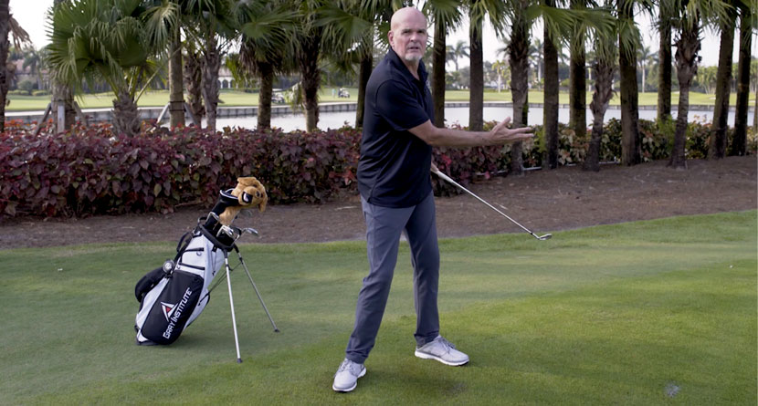 Get A More Powerful Golf Swing