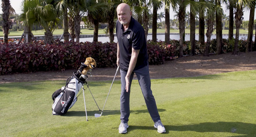 Activating The Secret Movements In Your Swing