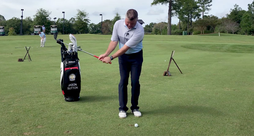 Hit Your Wedges Like A Tour Pro