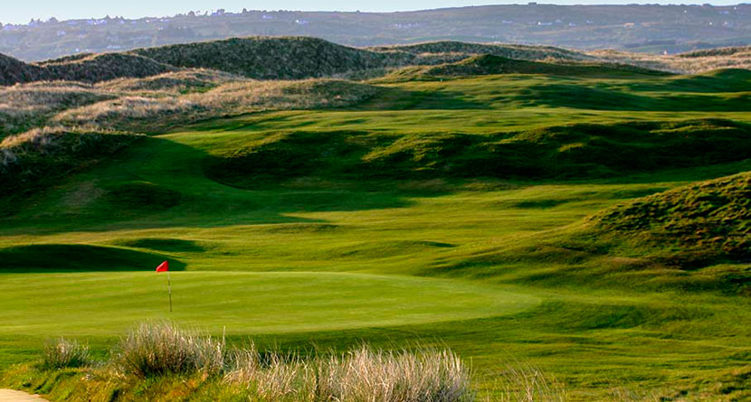 Undiscovered Links – A Golfer's Paradise Emerges