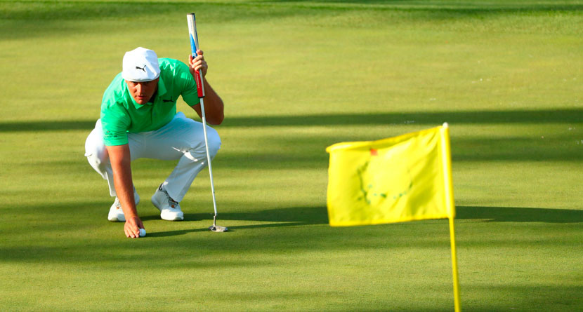 Cal Poly Physicist Debunks Bryson's Flagstick Theory