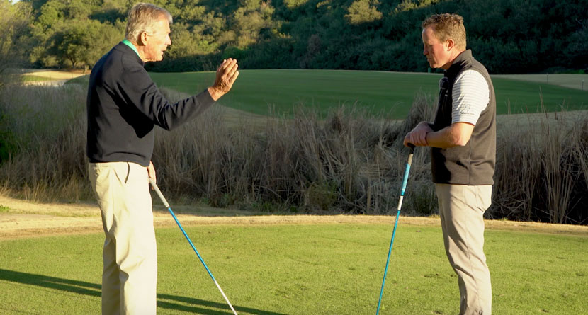 Dismantle Dogleg Holes With Proper Strategy
