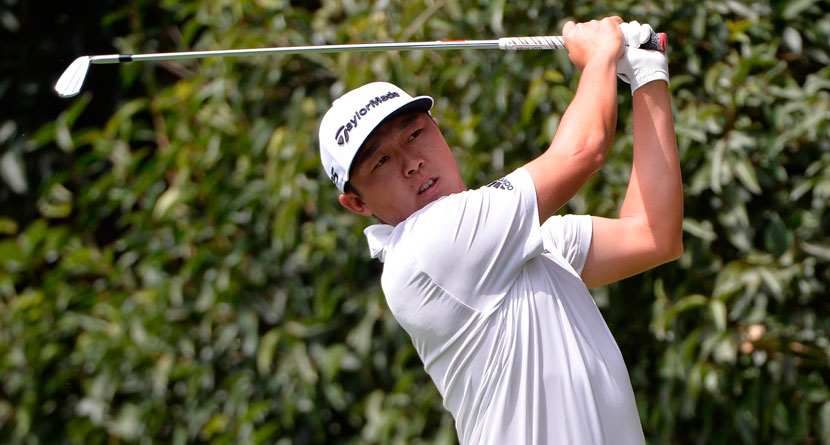 Pro Penalized For Being Late To PGA Tee Time