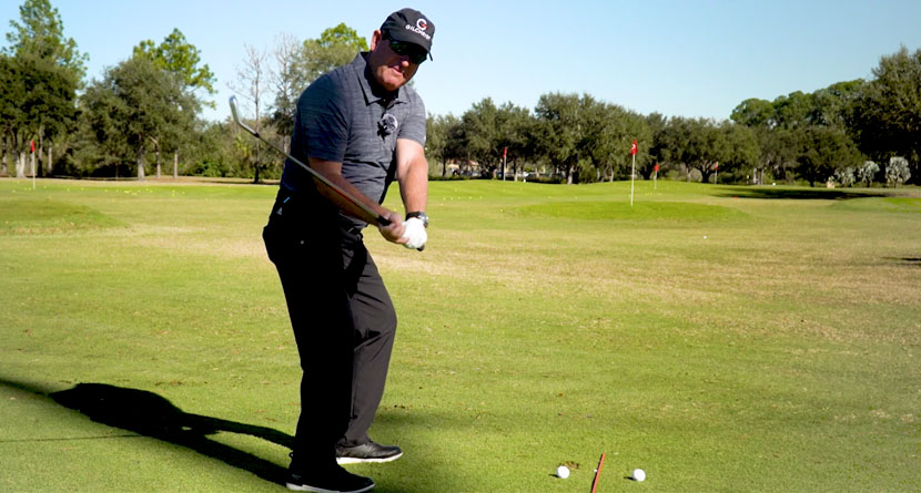 Easily Find A Perfect Swing Plane