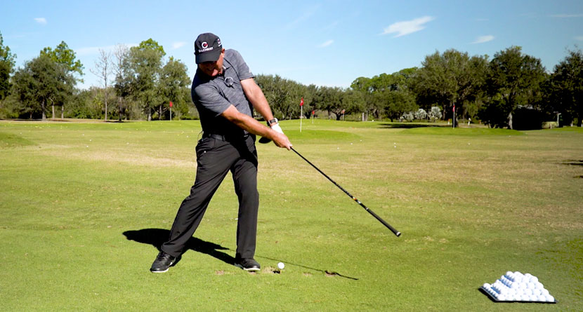 Create More Speed With Your Driver