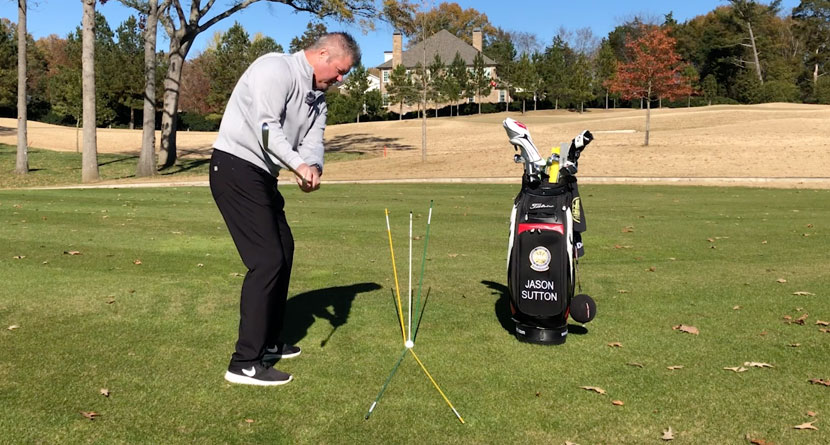 Diagnose Swing Flaws By Understanding Ball Flight