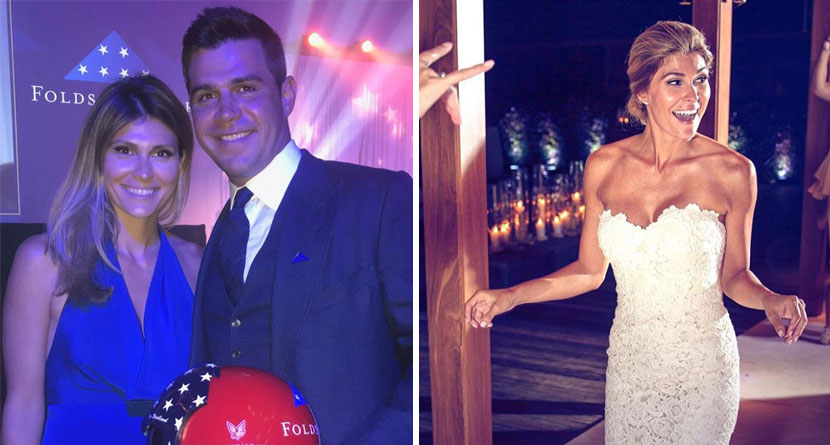 Meet Gary Woodland's Wife, Gabby Granado Woodland