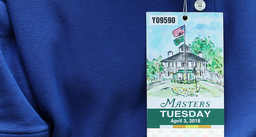 Masters Ticket Scammers To Pay $275,000 In Restitution