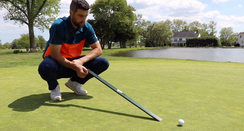 How Golf Courses Measure Green Speeds