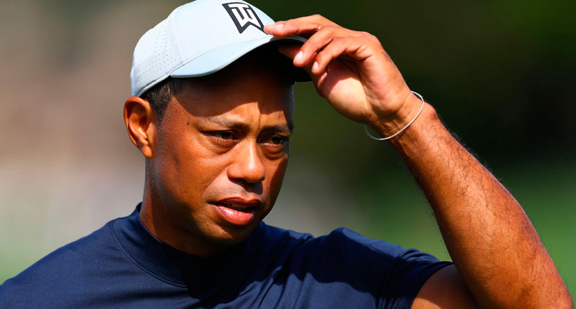 Tiger's Legal Team Responds To Wrongful Death Lawsuit
