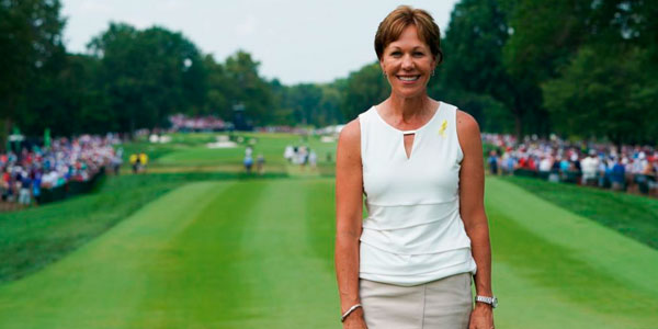 Women Golfers Are Industry's Biggest Opportunity