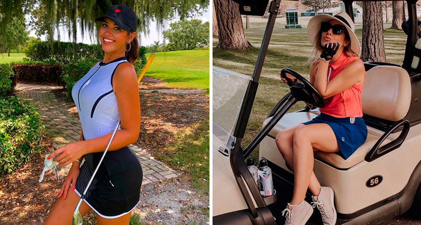 Girls That Golf – July 10, 2019 – Page 7