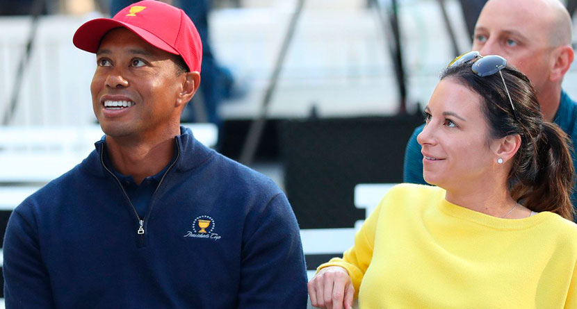 Tiger's Girlfriend, Restaurant Deny Wrongdoing
