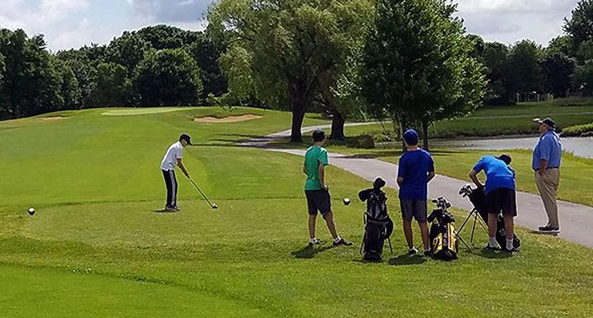 Golf Participation Grows For First Time In 14 Years