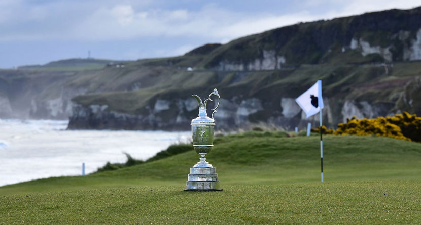 2019 Open Championship: Tee Times, Television Viewing Information