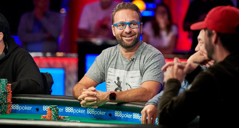 Poker Player Details Insane $550,000 Golf Bet