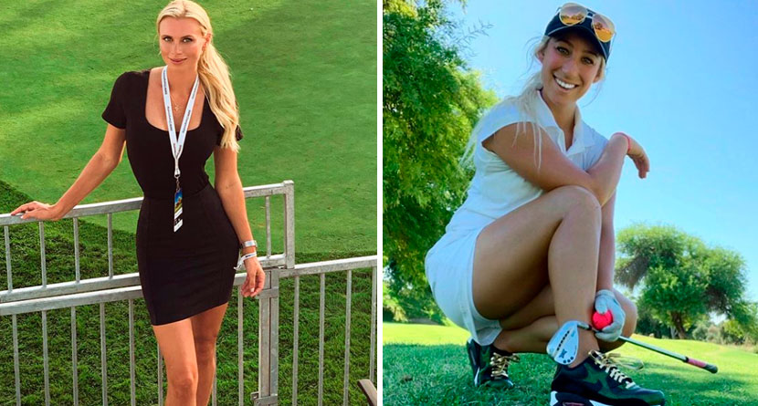 Girls That Golf – August 16, 2019 – Page 8
