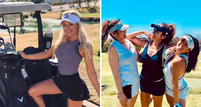 Girls That Golf – August 18, 2019 – Page 8