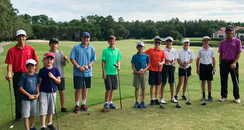 Cestone Golf Academy Launches World-Class Instruction App
