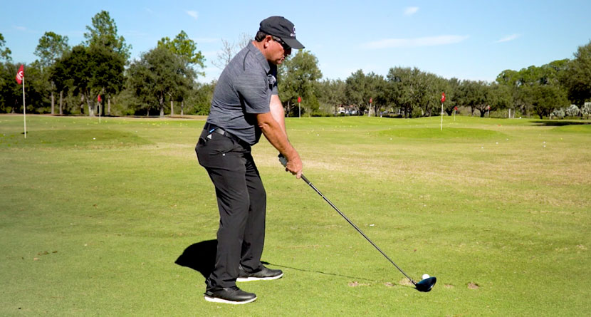 Be A More Consistent Driver Of The Golf Ball
