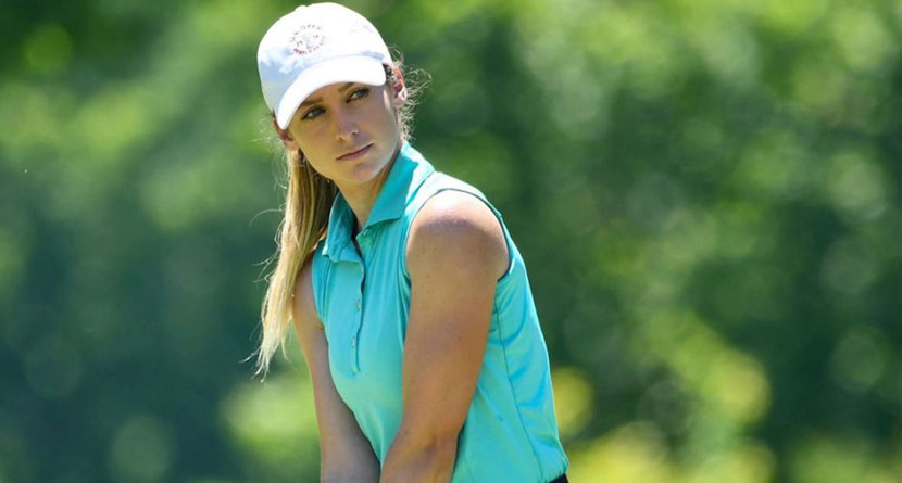 "Pro Bashes LPGA Q-School Conditions As ""Borderline Dangerous"""
