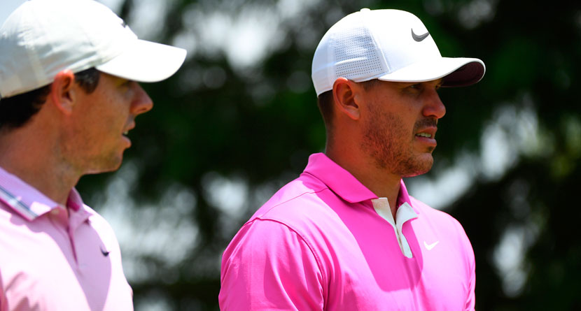 Koepka Edges McIlroy To Win PGA Player Of The Year