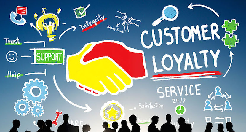 "Last: Build Customer Loyalty With A ""2C2R"" Approach"
