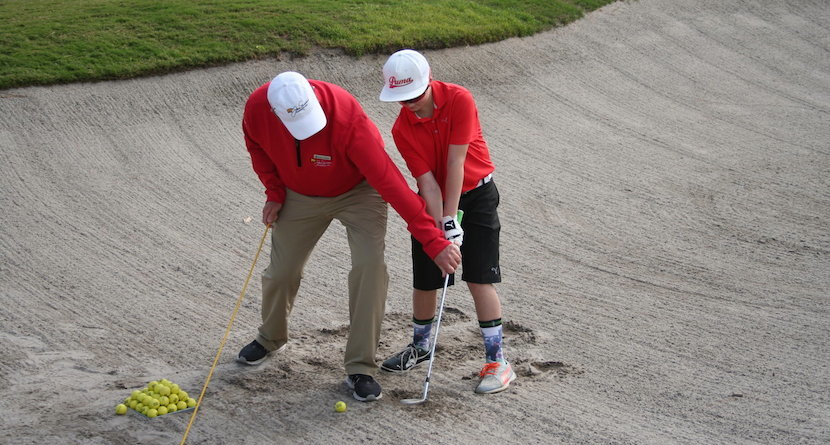 Nicklaus Academies Launches Instruction App