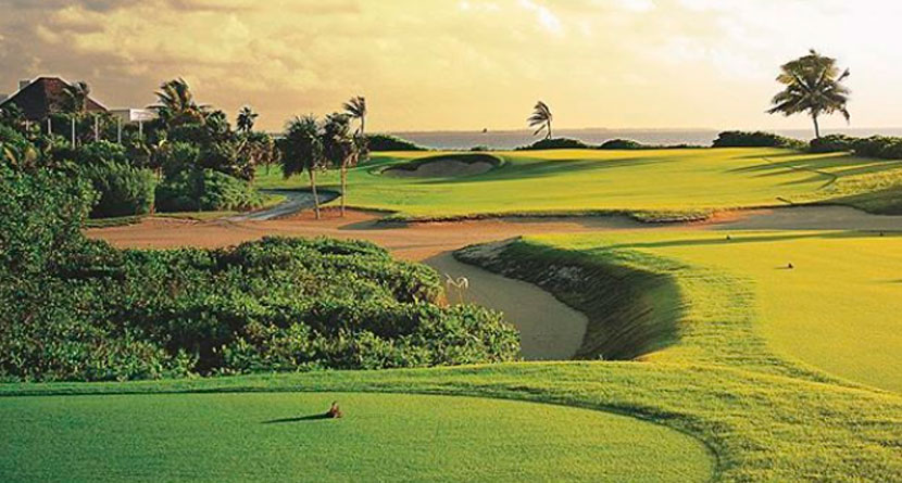 10 Great Greg Norman Courses