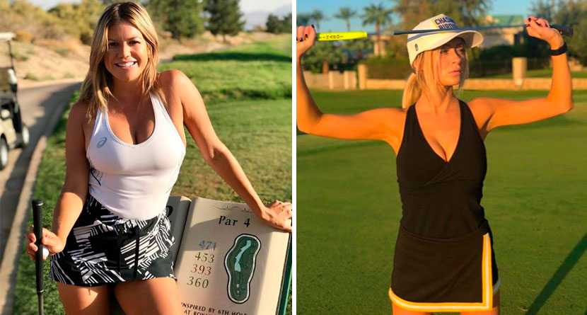 Girls That Golf – September 9, 2019 – Page 3