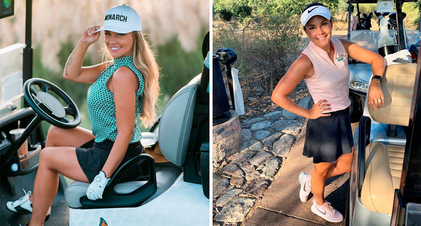 Girls That Golf – September 18, 2019 – Page 2