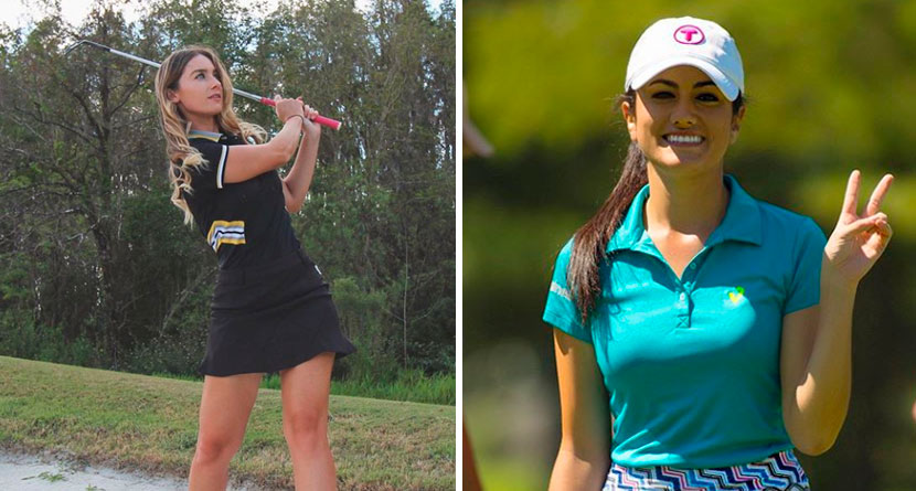 Girls That Golf – September 29, 2019 – Page 4