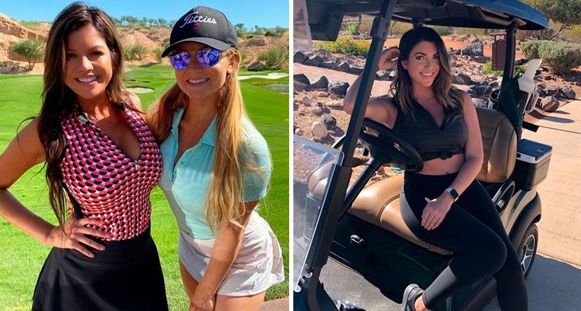 Girls That Golf – September 30, 2019 – Page 7