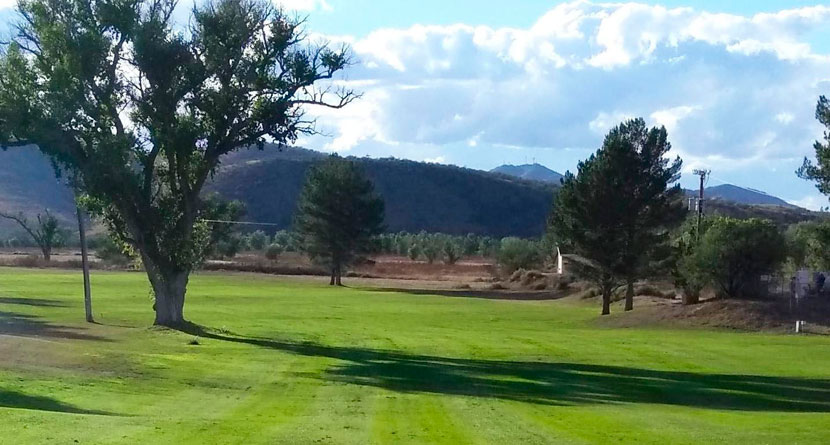 Ancient Human Remains Discovered At Arizona Golf Course