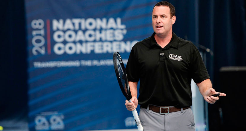 World-Renowned Tennis & Sports Science Expert Dr. Mark Kovacs Launches 1-on-1 Training App