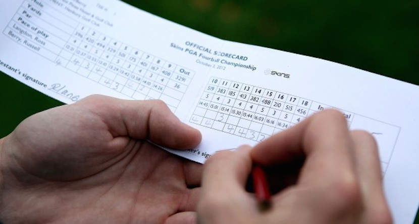 A Researcher Looks Back Fondly at Q-School