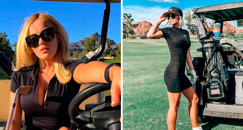 Girls That Golf – October 01, 2019 – Page 8