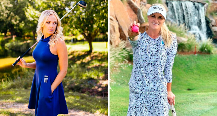 Girls That Golf – October 02, 2019 – Page 8