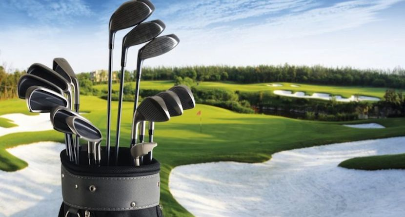 The Golf Equipment Industry's Growing Problem