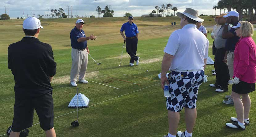 The Kendall Academy Launches Premier Golf Instruction App