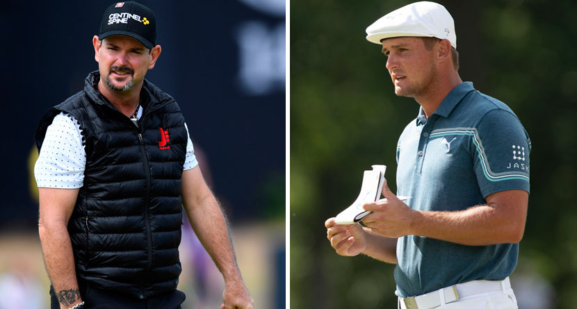 Pros Reveal Least Favorite Playing Partners