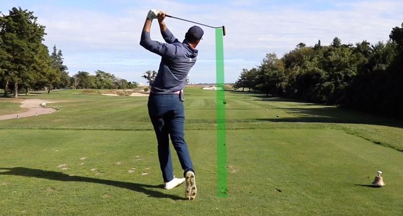 SwingU Instructor Attempts To Make Par Using Only A Putter